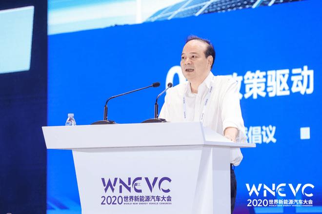 曾毓群:欧洲今年新能源汽车将反超中国 2025年油电平价时代将全面到来