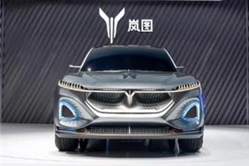 2020北京车展 多家车企透露未来产品布局