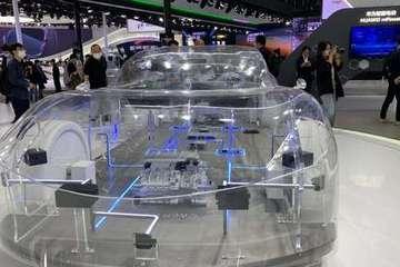 华为入局智能汽车:软硬件、生态和发展思路