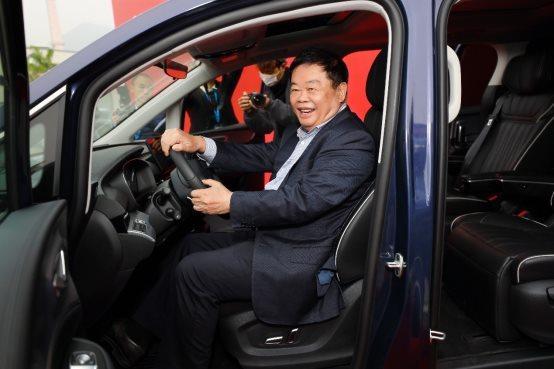 创历史新高,上汽乘用车12月销量破10万!