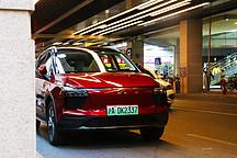 XCX-Test 测试(32)丨爱驰 U5 PRO 纯电续航、充电测试