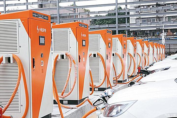 减排217万吨 小桔充电三年充电22亿度
