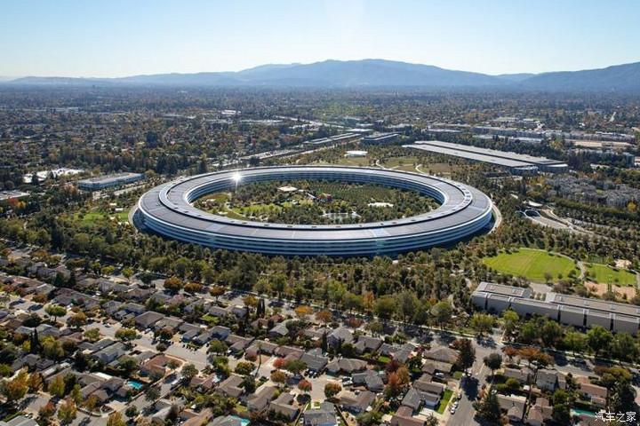 苹果或还需五年才能推出自动驾驶电动车