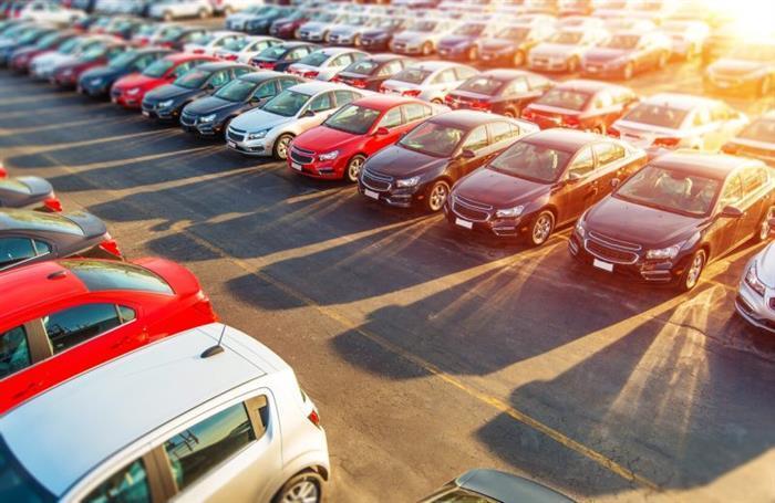 车企全年销量成绩单出炉,震荡调整之下重回2000万时代