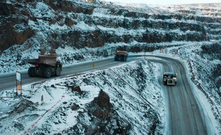 守卫矿区,自动驾驶商业落地的另类「进攻」