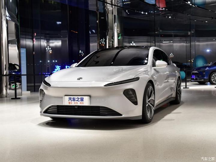 蔚来 蔚来ET7 2021款 100kWh 首发版