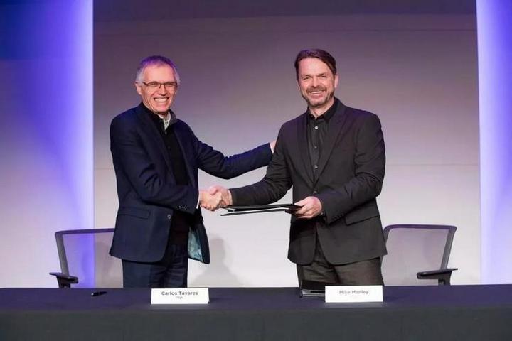 尘埃落定!PSA 与 FCA 合并为全球第四大车企 Stellantis 集团
