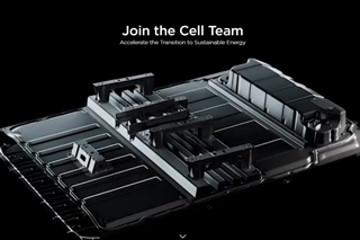 特斯拉公布电池生产新动态 为柏林和得州新厂聘员工