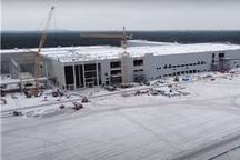 特斯拉支付1亿欧元保证金 等待柏林工厂获全面许可批准