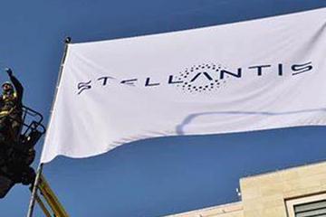 推电动车 Stellantis集团或牵手富士康