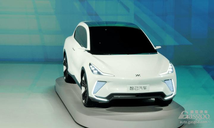 电动汽车,新势力造车,特斯拉,电池,智己,上汽,电动车,高端化