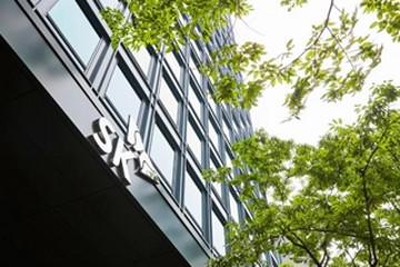 吉利联手SK控股创建上亿美元基金 投资绿色出行项目