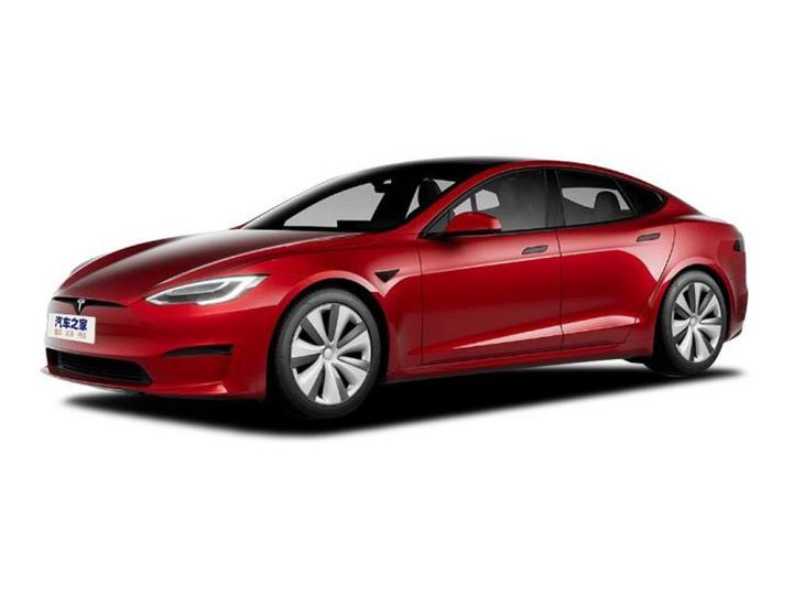 特斯拉(进口) Model S 2022款 Plaid Plus 版