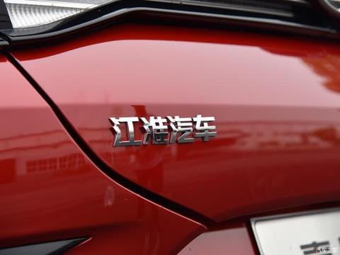 江淮汽车 嘉悦A5 2020款 1.5T CVT超越型