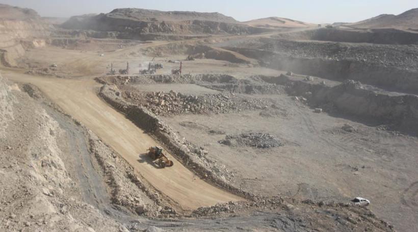 产量,并购合作,合作进展,电池,EV Metals,沙特锂储量,沙特采矿,沙特矿业投资法,Lucid Motors,