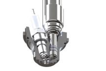 利勃海尔和马勒共同开发重型氢发动机 采用预燃室喷射点火技术