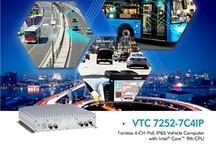 新汉推出新型车载智能巡逻监控技术 提高运输安全性