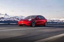 9月Model 3德国销量超越奥迪、宝马与奔驰同级别车型