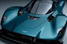 阿斯顿马丁:2030年电动车至少占其总销量的50%