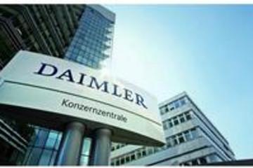 受益于中国市场强劲增长 戴姆勒业绩表现超出预期