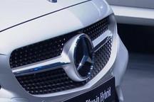 """同比降30% 德国车市1月销量""""开门黑"""""""