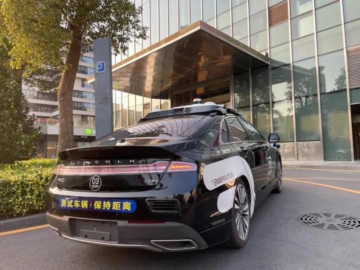 下班搭乘元戎启行 Robotaxi,深圳闹市街区表现如何?丨新智驾实测