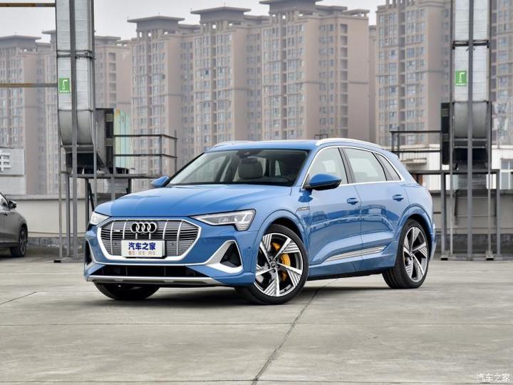 超58万辆 一汽-大众第一季度销量公布