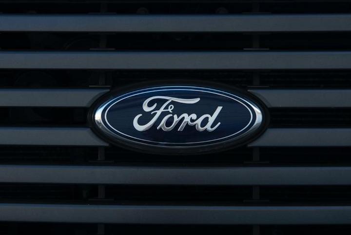 福特:2030年将不再面向欧洲市场销售非电动汽车