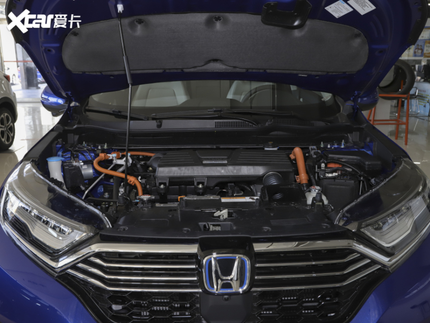 东风本田2021款<a class='link' href='http://car.d1ev.com/audi-series-544/' target='_blank'>本田CR-V</a>锐·混动