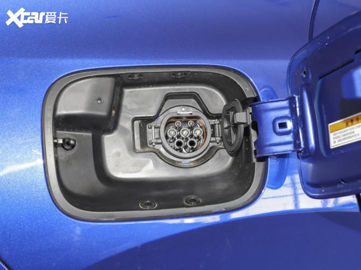 东风本田2021款本田CR-V锐·混动
