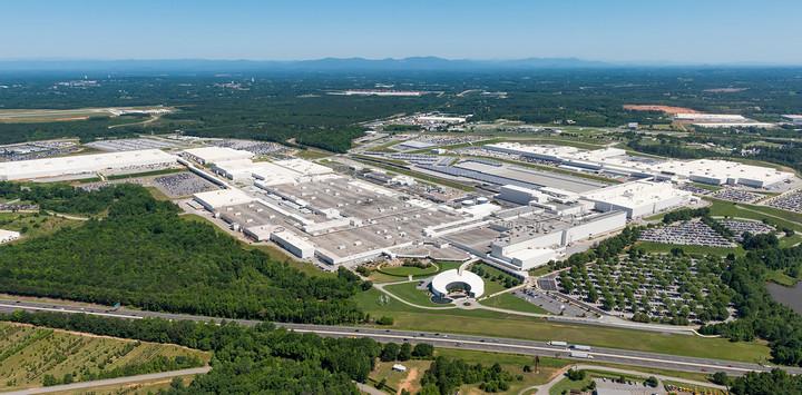 宝马集团再次成为美国最大的汽车出口商
