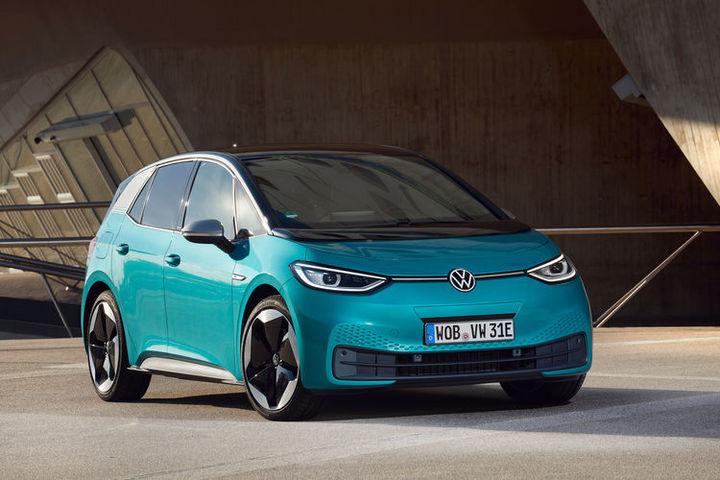 电动汽车,销量,德国电动汽车,德国电动汽车销量
