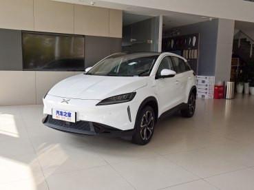 小鹏汽车 小鹏汽车G3 2020款 520i 智享版