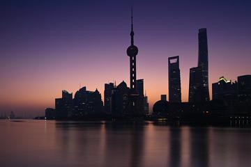 上海:我想成为新能源「底特律」