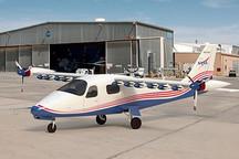 目标零排放 NASA纯电动飞机最新进展