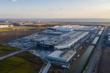 扩张46万平方米!特斯拉上海超级工厂有望扩建增产