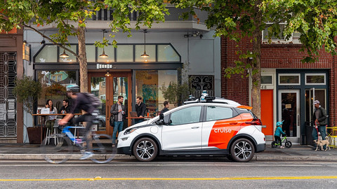 电动汽车,自动驾驶,电动汽车法案,加州电动汽车