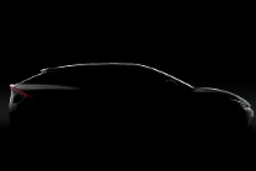 全面电动化开启,起亚公布首款专属电动车型EV6首批预告