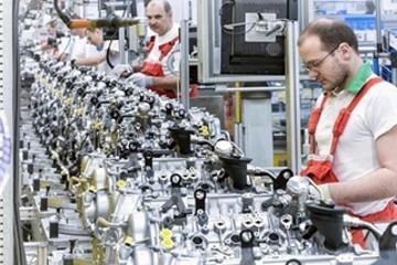 紧随奥迪的步伐,大众也将停止研发新内燃机