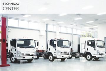 丰田重新投资五十铃 合作开发联网商用车和燃料电池