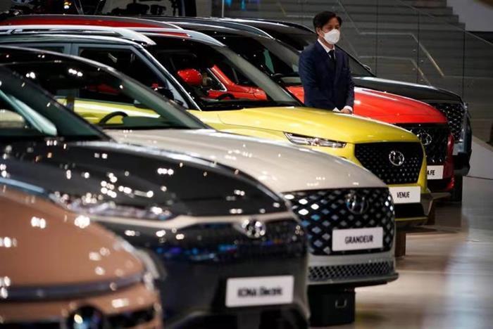 """""""缺芯""""继续,汽车产业遭遇第二波停产大潮"""