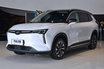 可无人泊车 威马W6将于上海车展上市