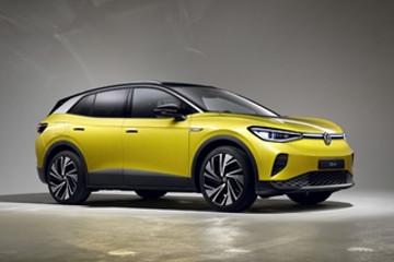 大众茨维考工厂电动汽车日产量达1,000辆