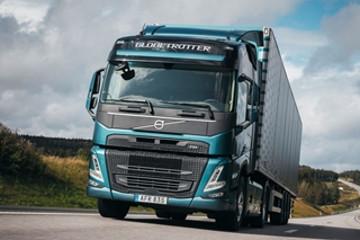 Aurora与沃尔沃达成自动驾驶重型卡车合作