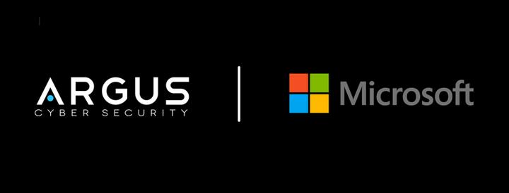 前瞻技术,Argus,微软Azure IoT,端到端汽车网络安全云解决方案