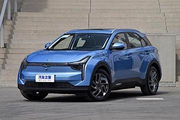 同比增长680% 哪吒汽车3月销量3246台