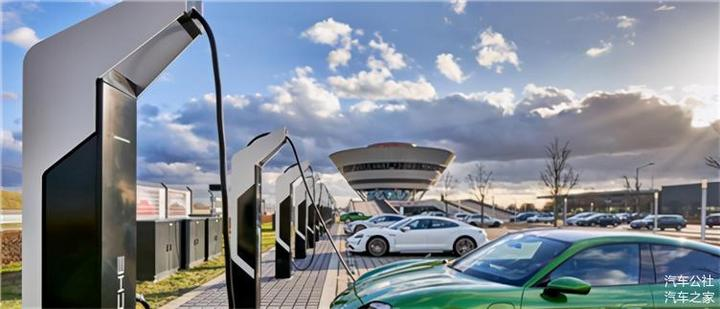 挺进欧罗巴,爱驰汽车为中国新能源车企做出了示范