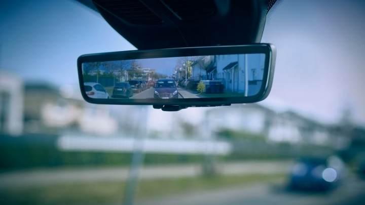 福特推出Smart Mirror 可改善商用车驾驶员视野