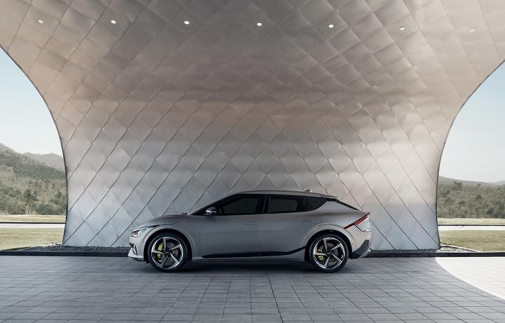 起亚EV6预售远超预期 现代·起亚汽车全球销量增长获得新动力
