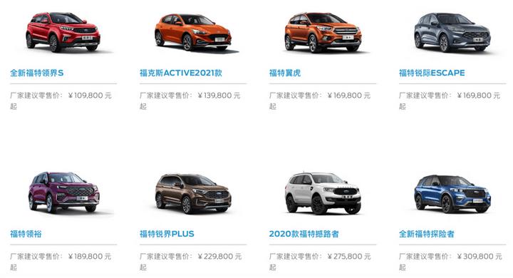 自主SUV挑大梁,长安汽车集团第一季度销量突破60万辆